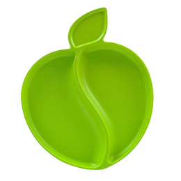 2016 Green Scene Mom Awards Pacific Baby Bamboo Plate