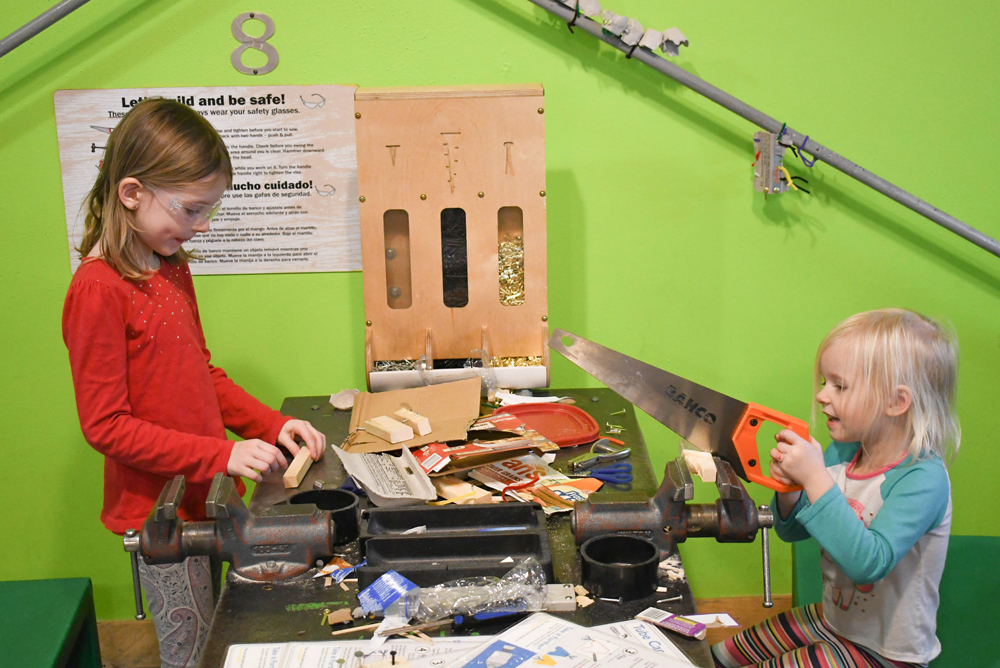 Denver Children's Museum Activities - Things to Do in Denver with Kids