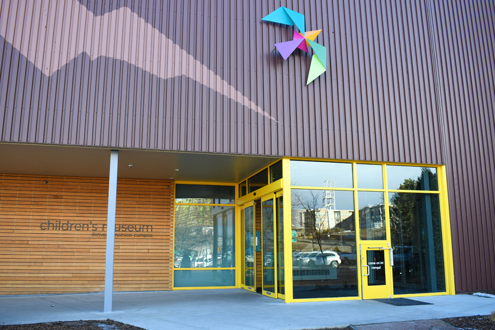 The Denver Children's Museum - Things to Do in Denver with Kids