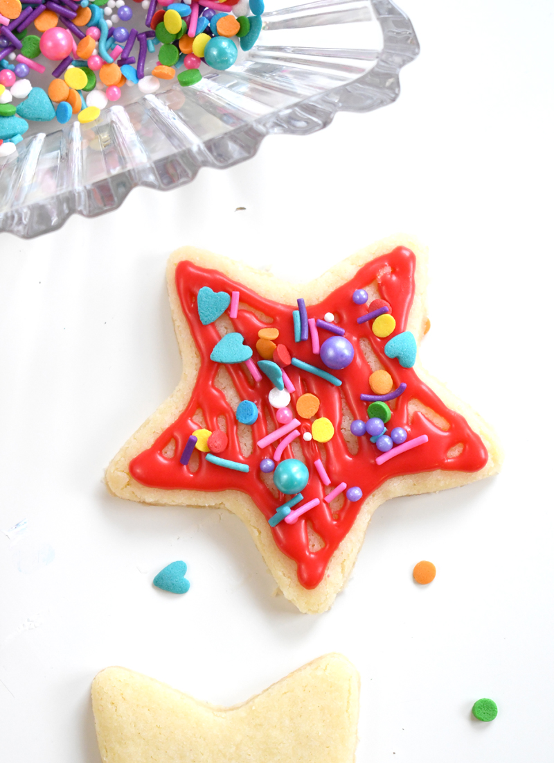 How to make the best sugar cookie icing decorating ideas