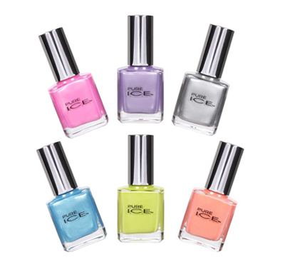 Valentine's Day Gifts for Everyone - Pure Ice Nail Polish