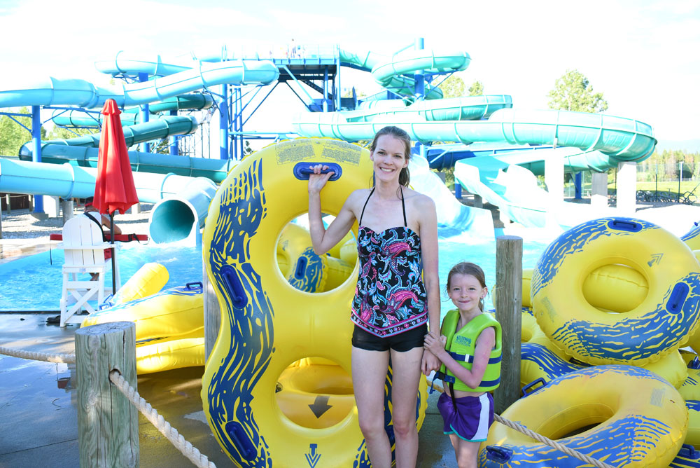 Things to do in Coeur d'Alene Silverwood Theme Park and Boulder Beach Water Park Rumble Falls