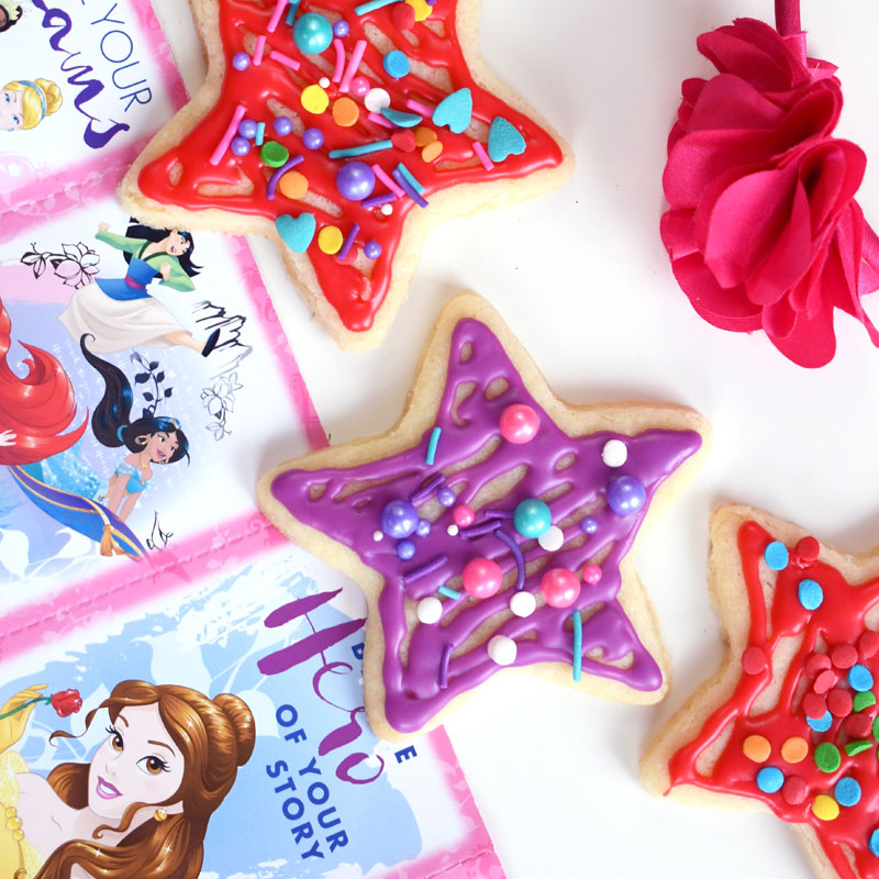 The Best Sugar Cookie Icing & Decorating Tips