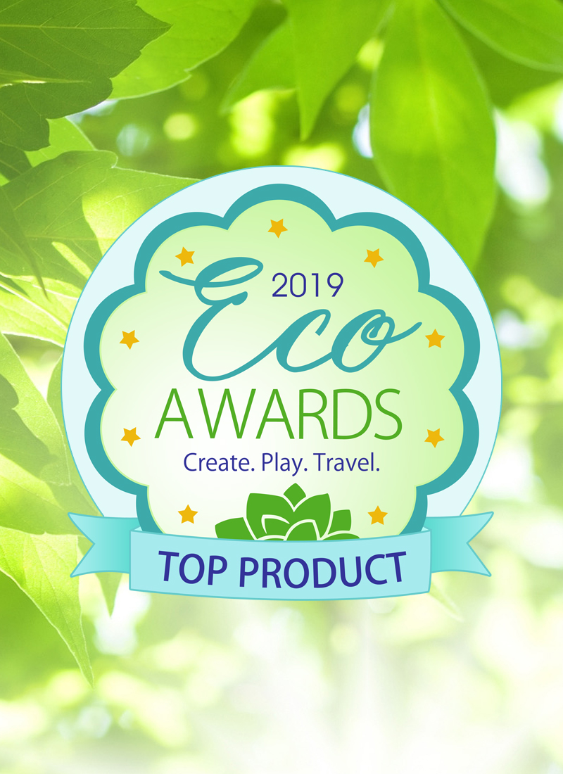 Winter 2019 Eco Awards