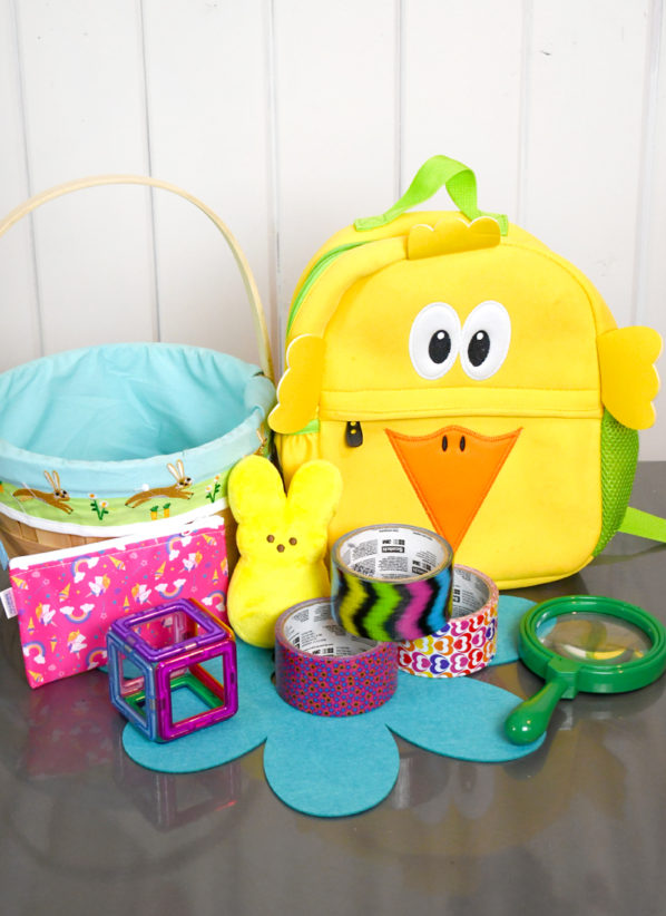 18 Non-Candy Easter Basket Gift Ideas for Kids
