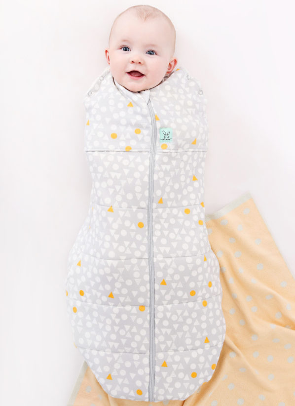 ergoPouch Swaddle & Sleep Bag