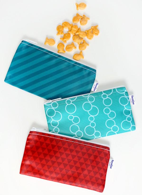 Revelae Kids Snack Bags