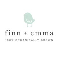 Finn and Emma logo