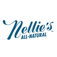 Nellies all natural logo