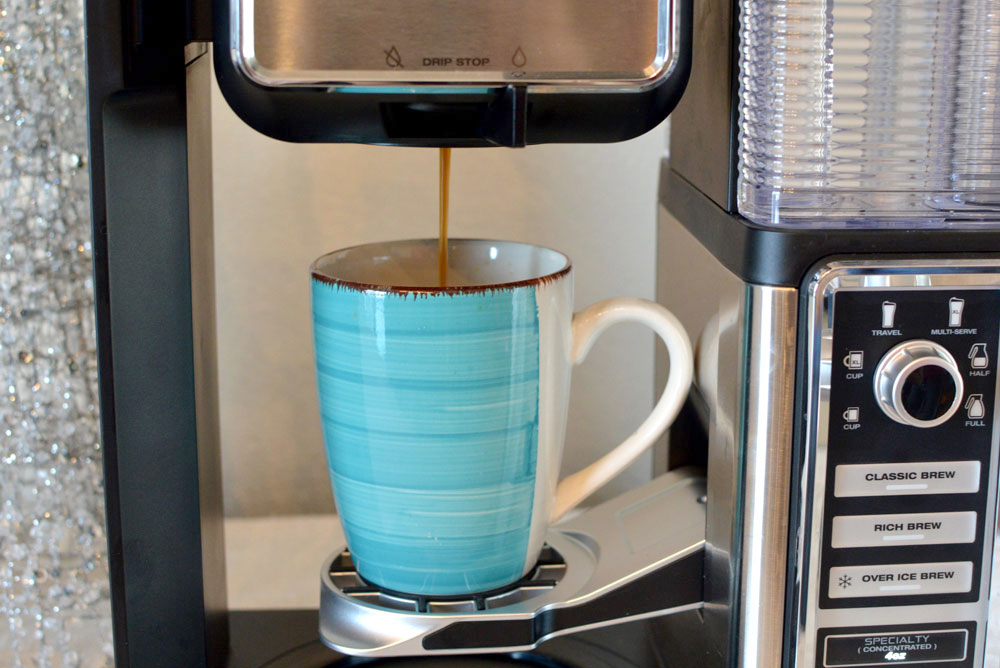 Ninja Coffee Bar System Review - Make easy drinks