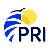PRI International logo