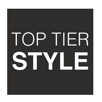 Top Tier Style logo