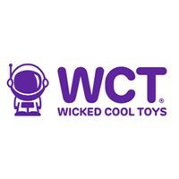 Wicked Cool Toys logo