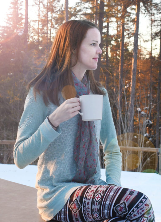 Why You Should Take a Break and Drink Tea