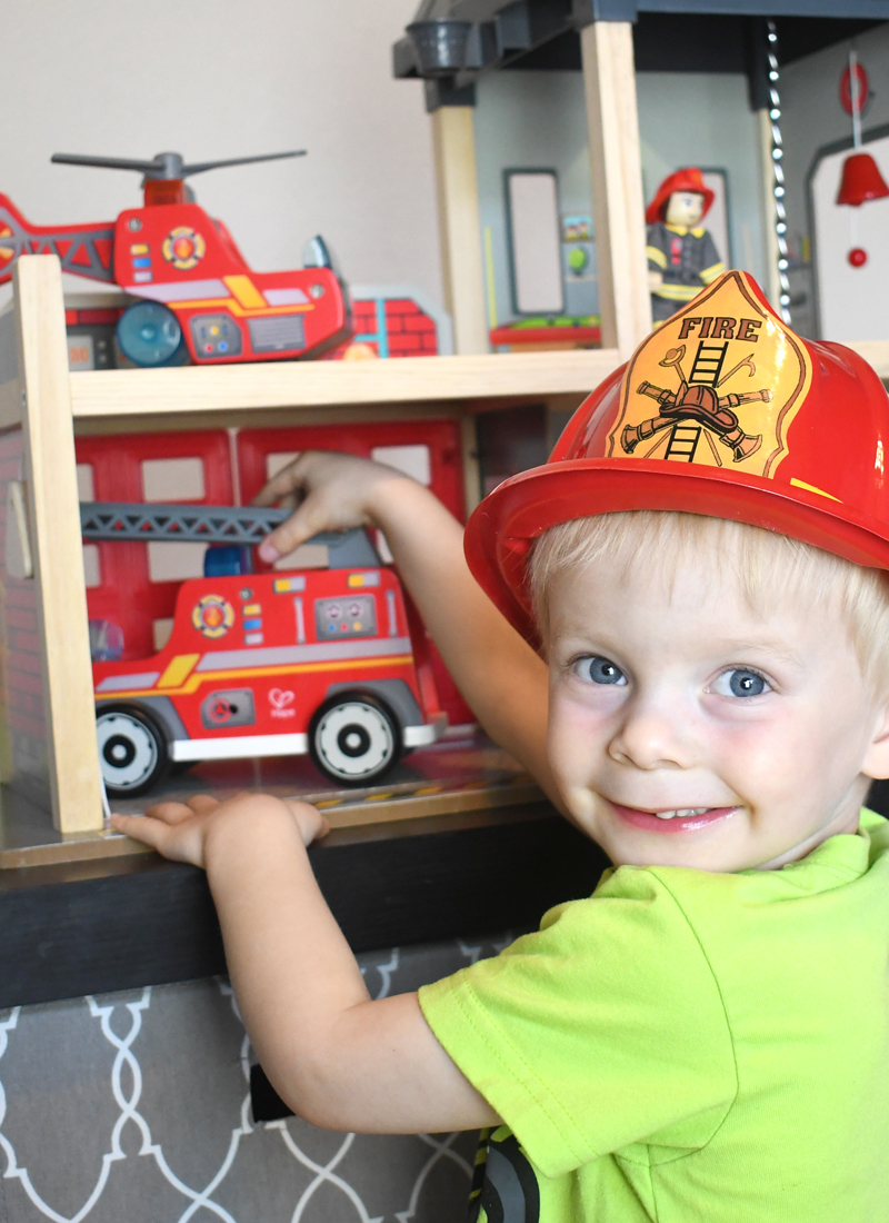 5 Reasons Wooden Toys are a Good Investment