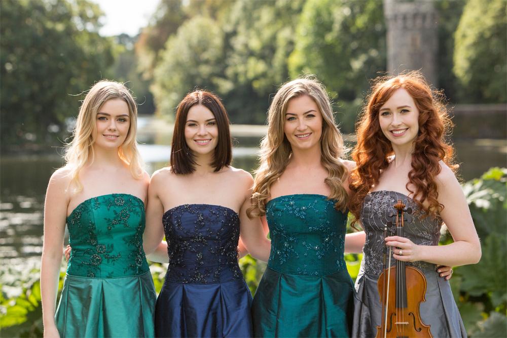 Celtic Woman Ancient Land Tour Performers