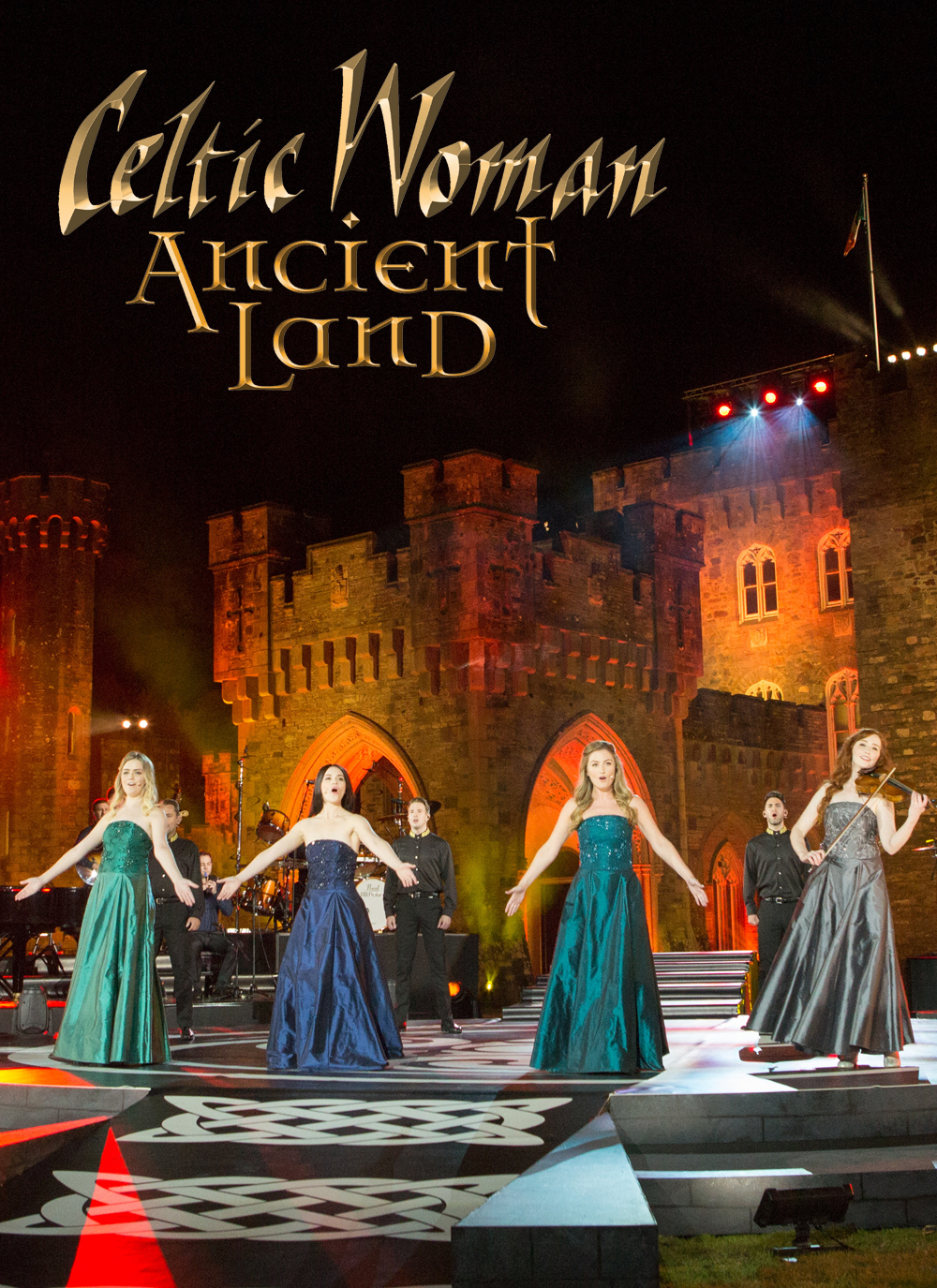 Celtic Woman Ancient Land Tour