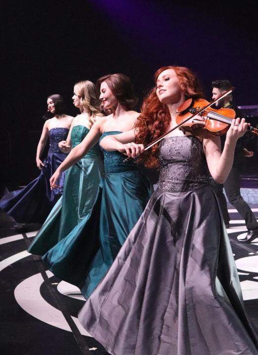 Fabulous Night of Music Celtic Woman Ancient Land Performance
