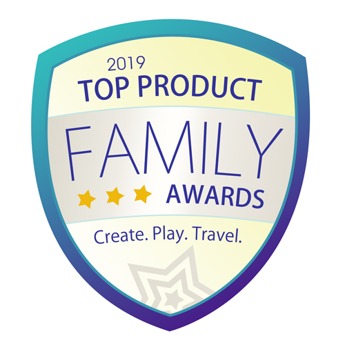 Top Product Innovative Family Awards