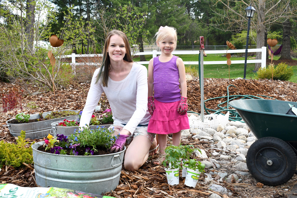 Tips for getting your yard ready for spring - Coeur d'Alene lifestyle in Idaho