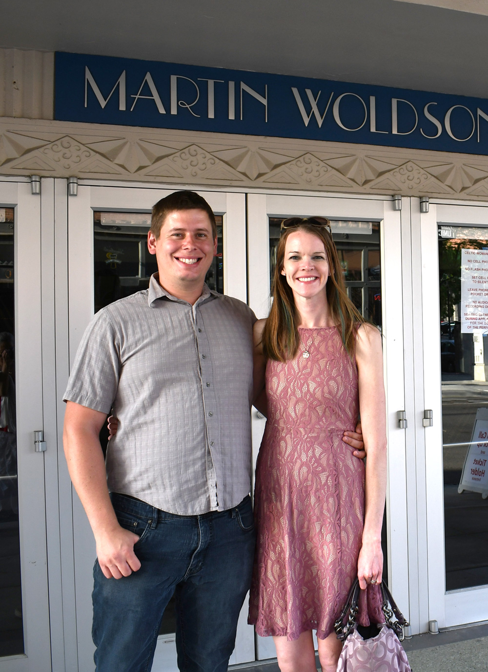 CELTIC WOMAN Ancient Land tour Martin Woldson Theater - Coeur d'Alene blogger Create Play Travel