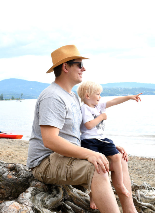 How to Plan an Awesome Family Vacation