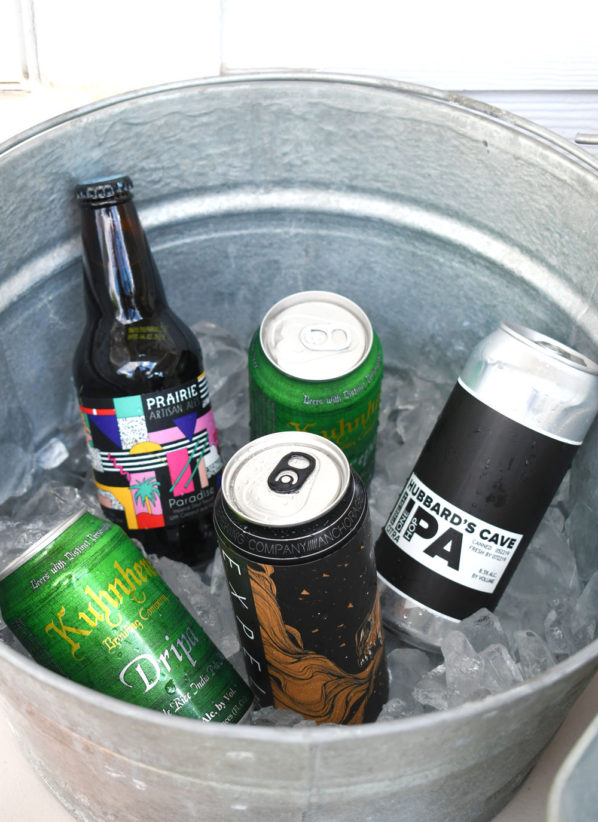 Get Tavour Craft Beer Shipped to Your Door