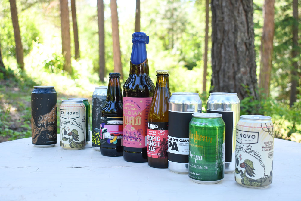Tavour craft beer club review - shipped to your door