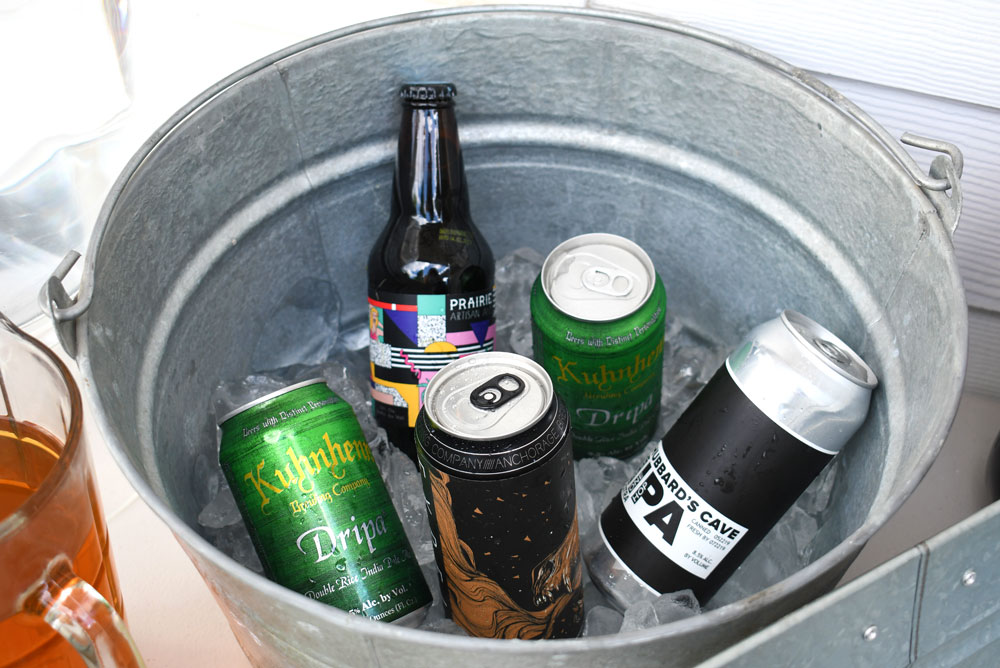 Tavour beer crate review craft brews delivered