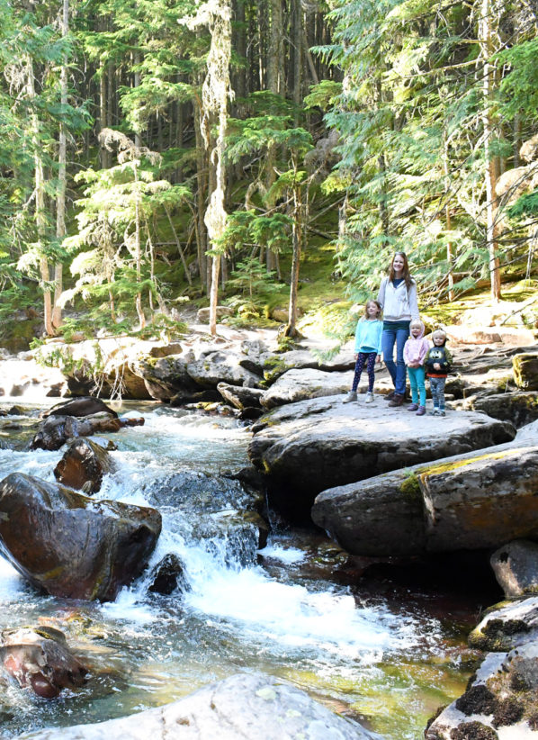 5 Things to Do with Kids in Northwest Montana