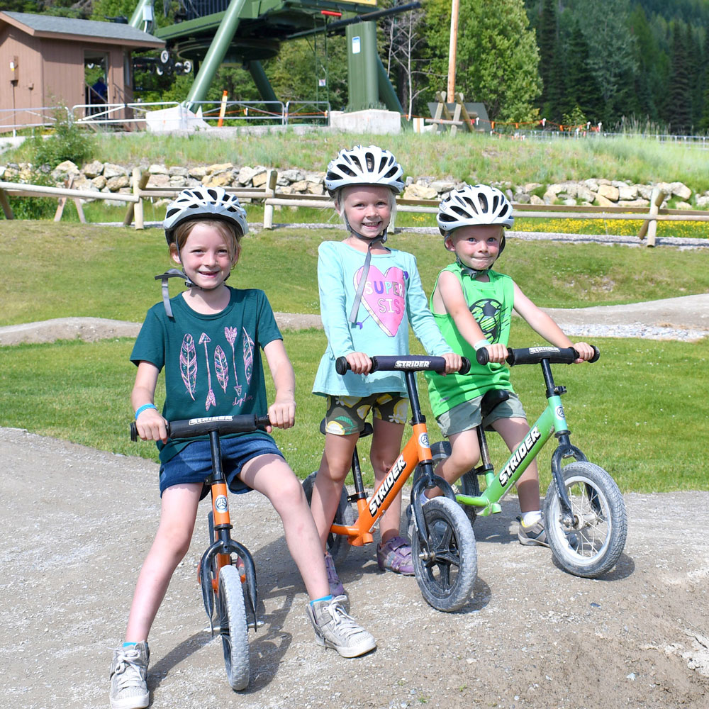 5 Reasons to Visit Whitefish Mountain Resort In Summer