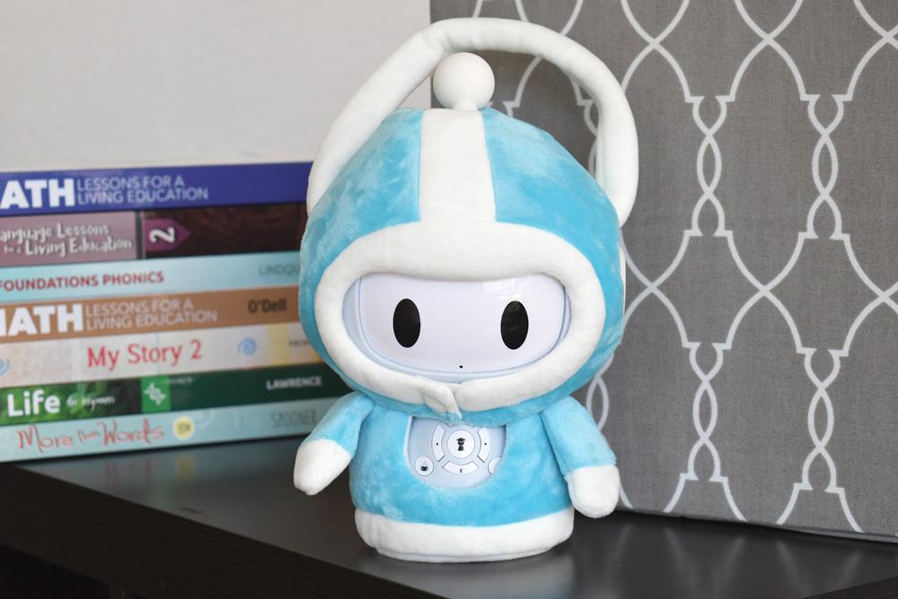 Codi storytelling robot