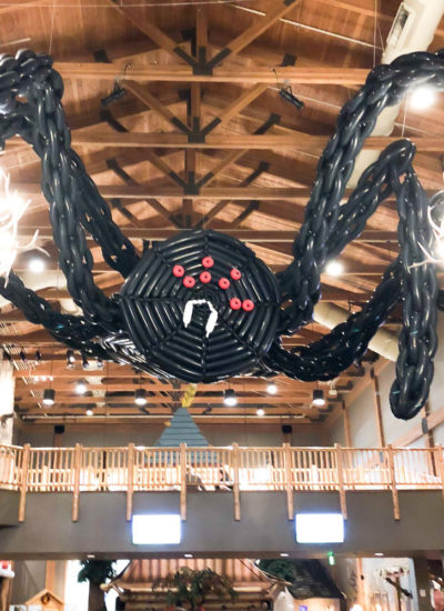 Great Wolf Lodge Howl-O-Ween Celebration