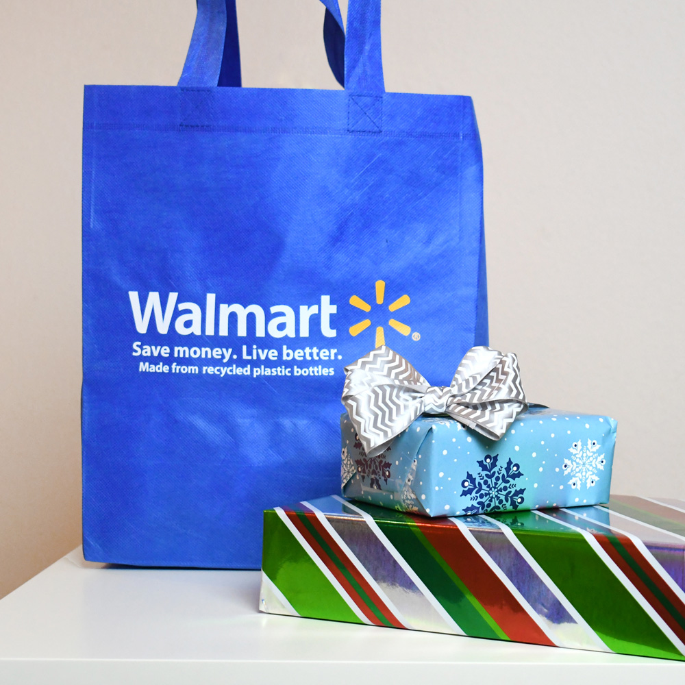 How to Save Money at Walmart on Black Friday