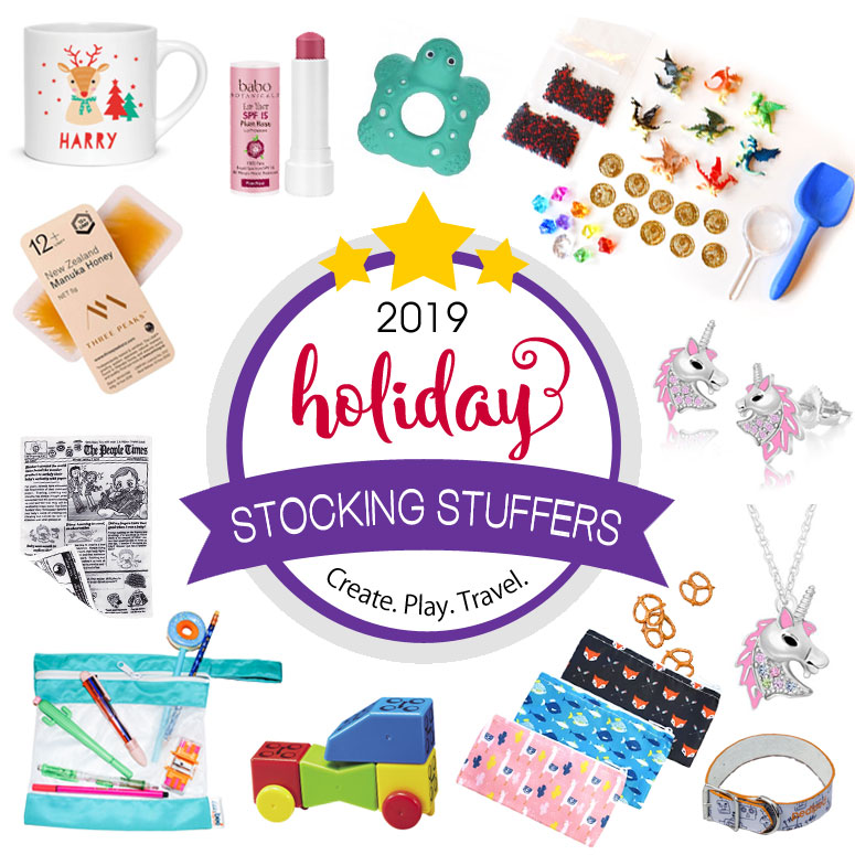 Super Stocking Stuffer Giveaway