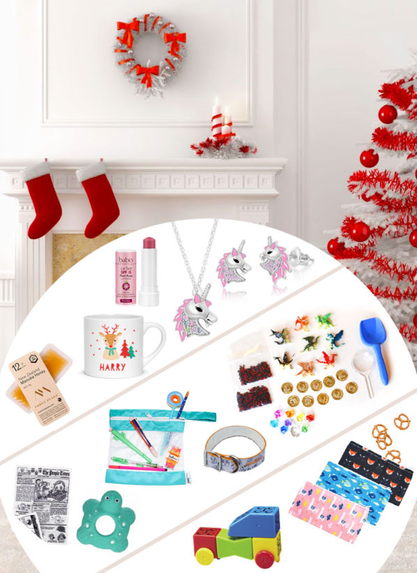 Super Stocking Stuffer Giveaway Hop