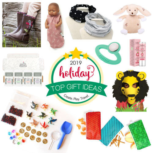 Holiday Gift Guide Giveaway – Ends 12/21