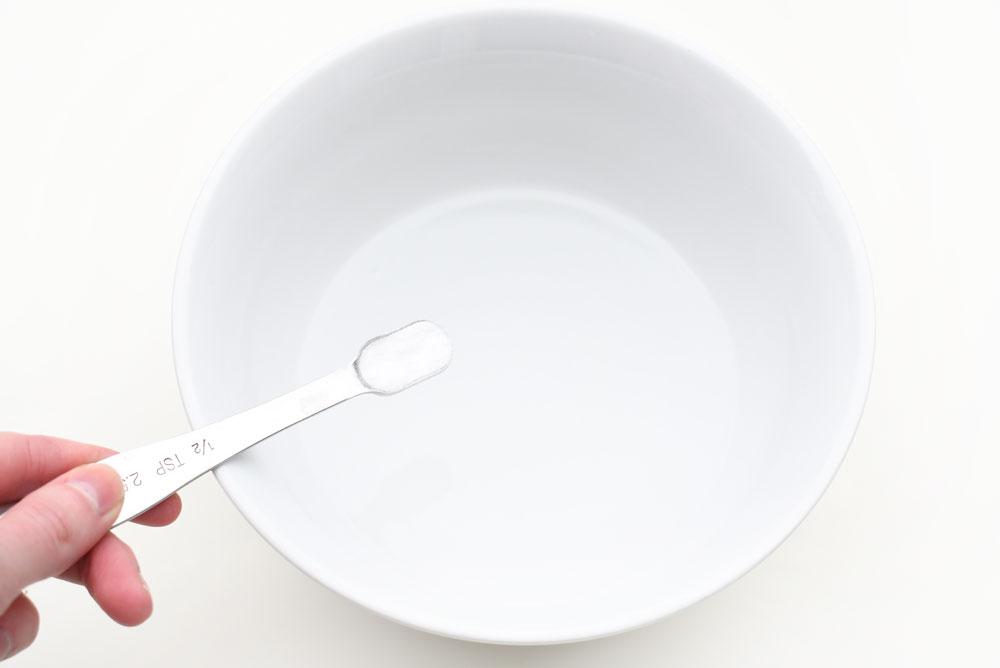 Easy Borax-free sensory slime